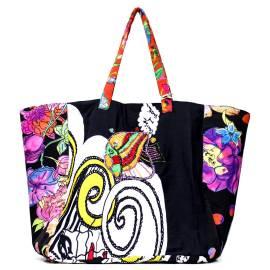Antica Sartoria Positano borsa mare 20161094 multicolore