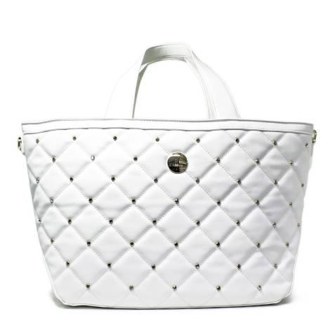 JLo Bag Large Women Art. JL6079BI White