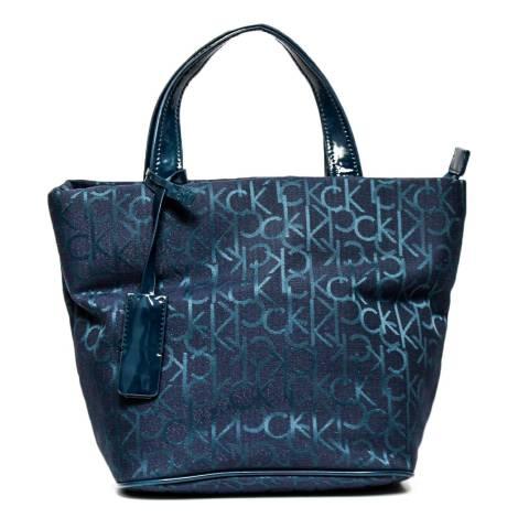 Calvin Klein donna K53075 C5800687 0 petrolio