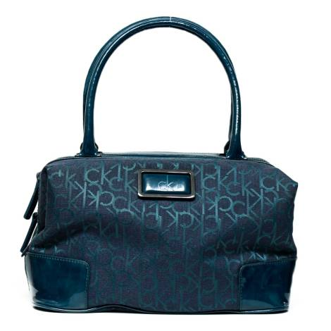 Calvin Klein woman bag K530F8 C5800 687 0 petroil