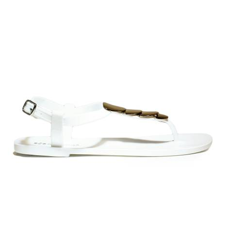 Superga Sandals Low Woman Art. S42P523 White