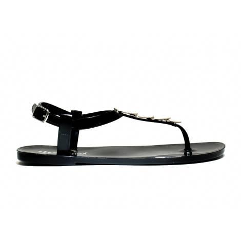 Superga Sandalo Basso Donna Art. S42P523 Nero