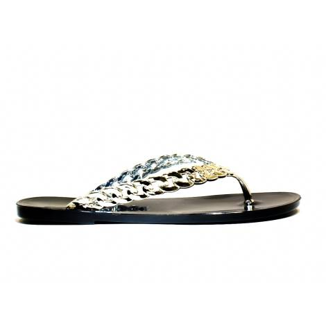 Superga Sandals Low Woman Art. S42P524 Black
