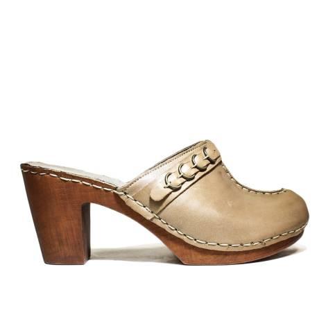 Marika Milan Women's Sandals Medium Heel Art. 8100310 ALFA D Date