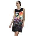Dress Woman Massana E167233 Black
