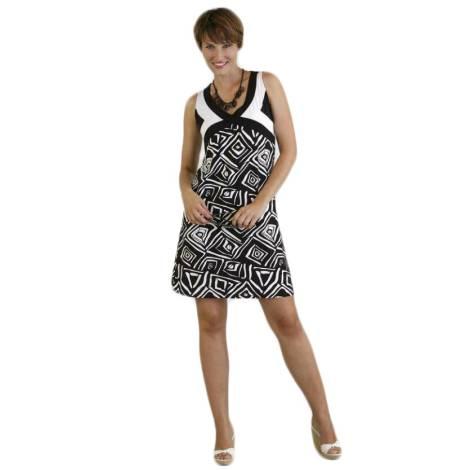 Dress Woman Massana L167294 Black