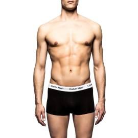 Calvin Klein Boxer Uomo U2664G 001 Nero
