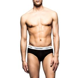 Calvin Klein Men's Slip U2661G 001 Black