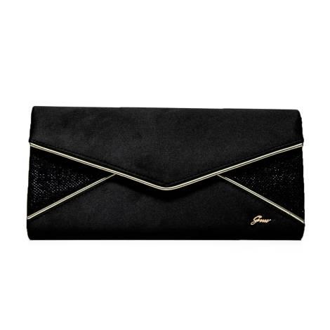 Gian Marco Venturi woman bag 29300 black