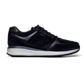 Geox Sneakers Man U620GB 02285 C4002 Navy
