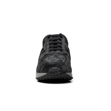 Geox Sneakers Uomo U4356H 00022 C9004 Anthracite