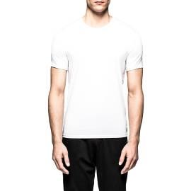 Calvin Klein Maglia Intima Uomo U8509A 100 Bianco