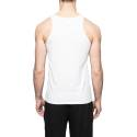 Calvin Klein Canottiera Intima Uomo U8513A 100 Bianco