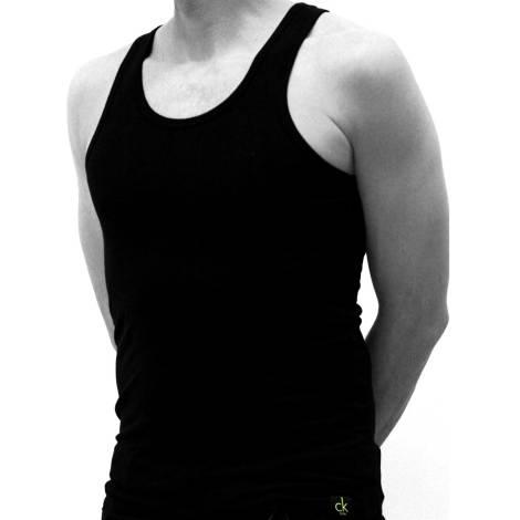 Calvin Klein Tank Top Underwear Men U8513A 001 Black