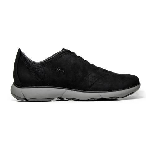 Geox Sneakers Man U62D7F 00032 C9999 Black