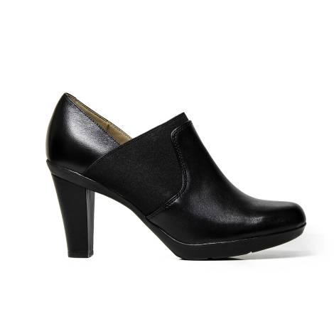 Geox Ankle Boots Women High Heel D64R4B 00085 C9999 Black
