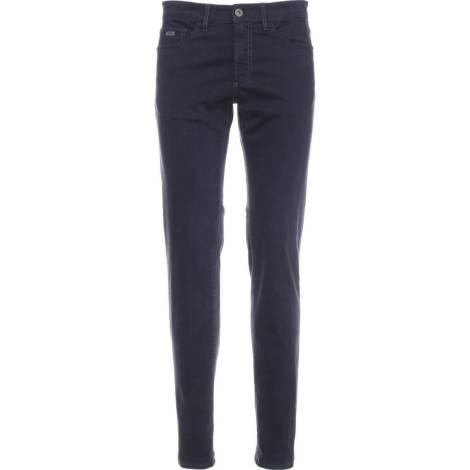 Nero Giardini Pants Man A674410U 200 Blue
