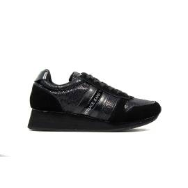 Versace Jeans E0VOBSB1 75336 899 sneaker donna tacco basso colore nero