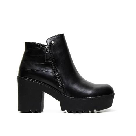 Kharisma ankle boots 1365 soft black