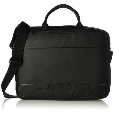 Calvin Klein laptop bag K50K502068 001 black