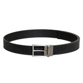 Calvin Klein man belt K50K502142 001 black