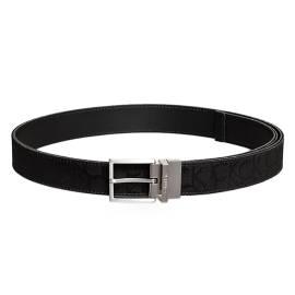 Calvin Klein cintura uomo K50K502139 001 nero