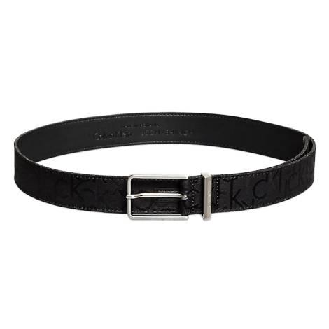 Calvin Klein woman belt K60K602235 001 black