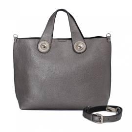 Versace Jeans Woman Bag E1VOBBD6 75321 M92 grana cervo embossata
