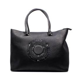 Versace Jeans Woman Bag E1VOBBA4 75342 899 grana cervo embossata