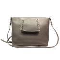 Versace Jeans Woman Bag E1VOBBA1 75342 969 grana cervo embossata