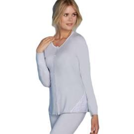 Andra pigiama donna Art. 7780 color blu chiaro