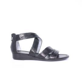 Nero Giardini 100 Black Women Sandals Low P512660D