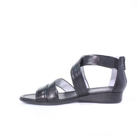 Elegante 2015 100 Sandali Collezione Giardini Nuova Nero P512660d w0OnX8NPkZ