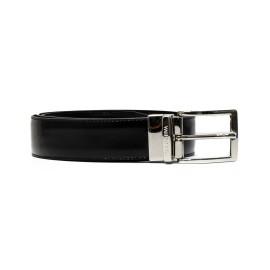 Valentino Handbags cintura uomo VCP23102 LUKAS NERO