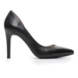Nero Giardini sandalo donna Nero Plato P717411DE 100 GOODLY NERO NAPPA PANDORA NERO PLATO' 1165
