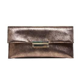 Albano 709 LUX pochette donna elegante color bronzo