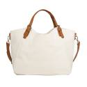Desigual 72X9YB4 1022 borsa donna color bianco