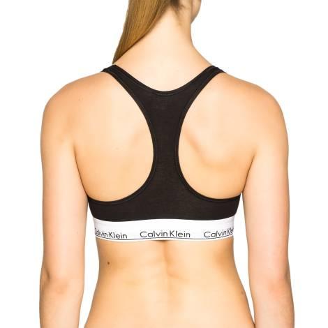 2659518967 Calvin Klein F3785E-001 BLACK black women s sport bra