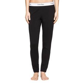 Calvin Klein D1632-001 BLACK leggings black woman