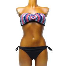 Oroblù VOBB64781 BLACK black swimwear swimwear