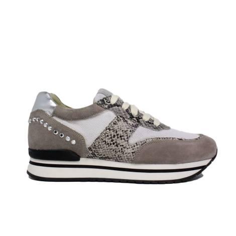 janet sport SNEAKER ginniche running scarpe DONNA