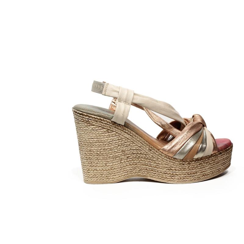 FOOTWEAR - Lace-up shoes Raquel Perez s2ZetIjFn