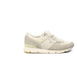 Napapijri sneaker color bianco sporco articolo 14738759/N28