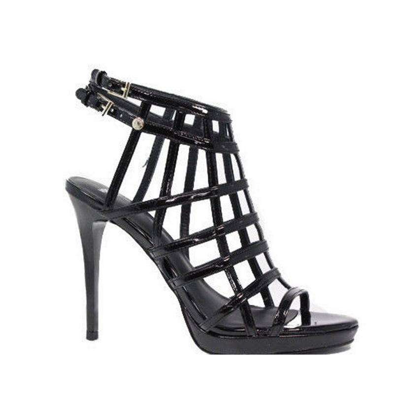 Gioiello Versace Donna Oro Sandali Alto Eovlbs83 Tacco Jeans Xqwu0npxt XiuwkOZTP