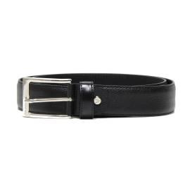 Valentino Handbags VCP2BN56 CALEB NERO cintura uomo regolabile