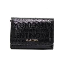 Valentino Handbags VPS2C243 CLOVE NERO portafoglio donna