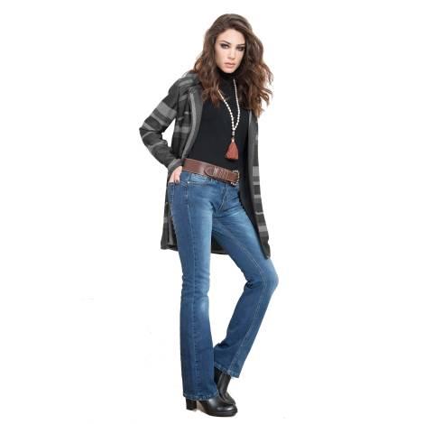 EDAS DRAGO STONE woman jeans