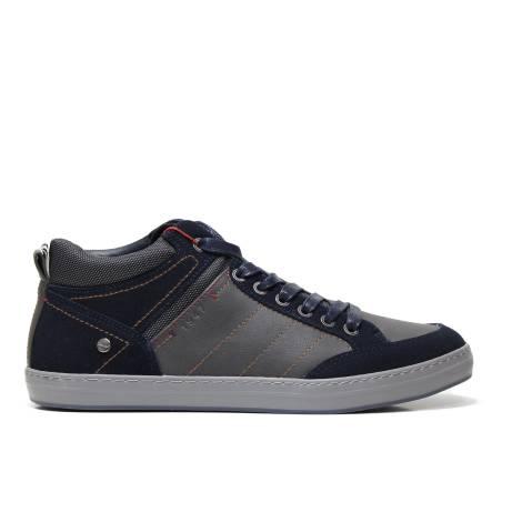 Wrangler WM172121 NAVY man sneakers