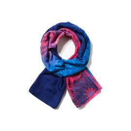 Desigual 17WAWFF7 5000 woman scarves