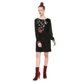 Desigual 17WWVW83 2000 vestito corto donna